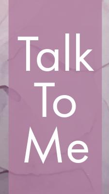 Talk To Cara